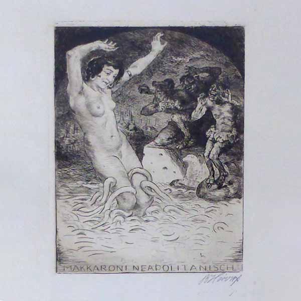Gemälde Bruno Heroux - Gemälde verkaufen München